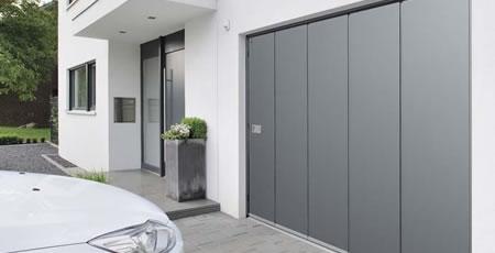 sliding garage doors stockport cheshire & New Garage Doors Cheshire Approved Hormann Garage Door Suppliers